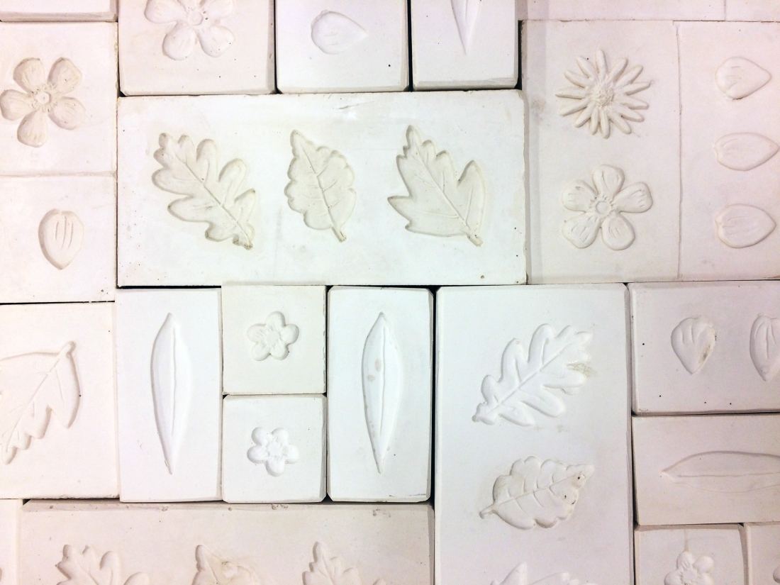 sprig moulds